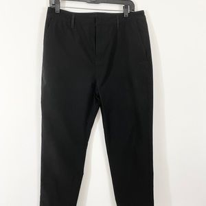 ISAORA America Size Medium Black Pants